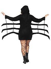 Spinne XXL Hoodie Dress