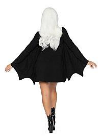 Spinnweben Kleid