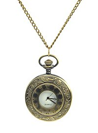 Spiritualist Pocket Watch