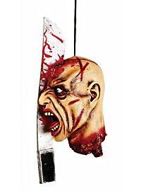 Split Head Hanging Decoration