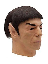 Spock 1975 Maske