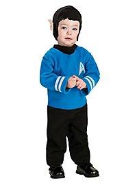 Spock Star Trek Déguisement Bébé