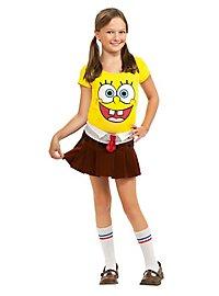 SpongeBob Fan-Set für Mädchen