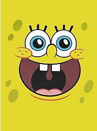 Spongebob Kinder T-Shirt Happy Face