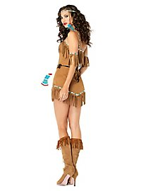 Squaw cherokee