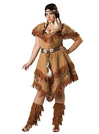 Squaw Costume