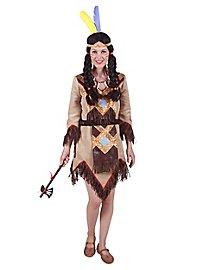 Indianer Kostume Indianerin Kostume Fur Fasching Western