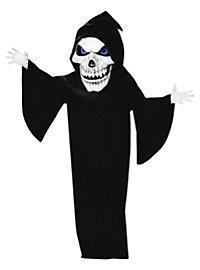 Squelette Mascotte