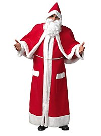 St. Nick costume