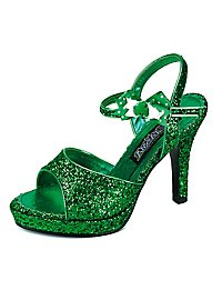 St. Patricks Day Schuhe