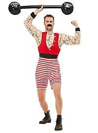 Stärkster Mann der Welt Kostüm