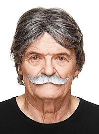Standard Moustache Schnurrbart
