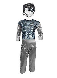 Star Trek Borg Child Costume