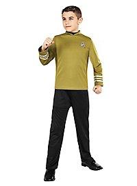 Star Trek Captain Kirk Kinderkostüm