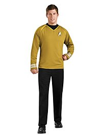 Star Trek Captain Kirk Uniform Shirt