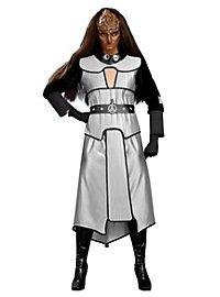 Star Trek Klingonin Kostüm