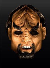 Star Trek Next Generation Worf Mask
