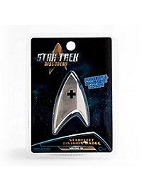 Star Trek - Replik Sternenflottenabzeichen Medizin