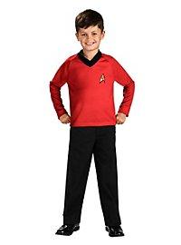 Star Trek Scotty Kids Costume