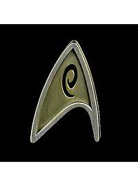 Star Trek - Sternenflottenabzeichen Operations aus Star Trek: Beyond