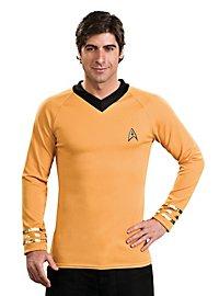 Star Trek T-shirt classique doré
