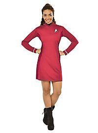 Star Trek Uhura lady's costume