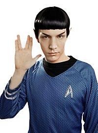 Star Trek Uniform blue