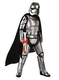 Star Wars 7 Captain Phasma costume
