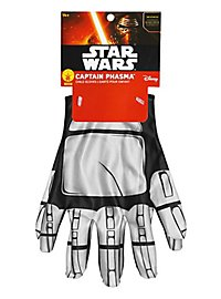 Star Wars 7 Captain Phasma Gloves for Kids