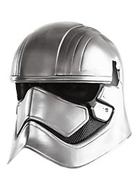 Star Wars 7 Captain Phasma Helmet
