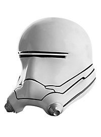 Star Wars 7 Flametrooper Helmet for Kids