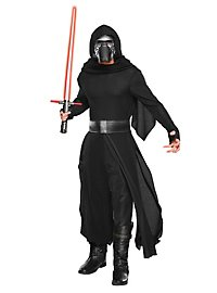 Star Wars 7 Kylo Ren Costume