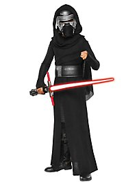 Star Wars 7 Kylo Ren kid's costume