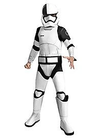 Star Wars 8 Executioner Trooper Child Costume