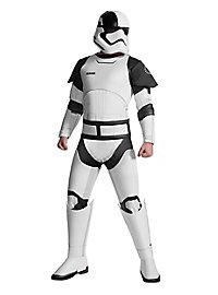 Star Wars 8 Executioner Trooper Costume