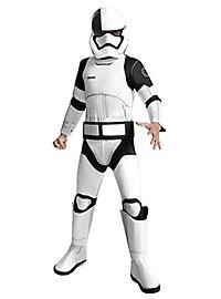 Star Wars 8 Executioner Trooper Kinderkostüm