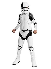 Star Wars 8 Executioner Trooper Kinderkostüm Basic