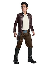 Star Wars 8 Poe Dameron Child Costume