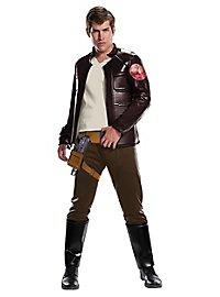 Star Wars 8 Poe Dameron Costume