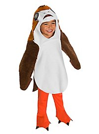 Star Wars 8 Porg Child Costume