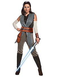 Star Wars 8 Rey Deluxe Costume