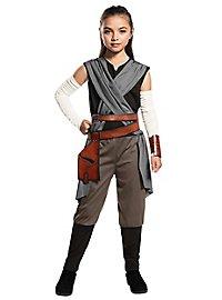 Star Wars 8 Rey Kinderkostüm