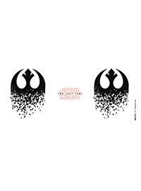Star Wars 8 - Tasse Rebel Symbol