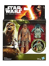 Star Wars - Actionfigur Chewbacca