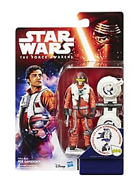 Star Wars - Actionfigur Poe Dameron
