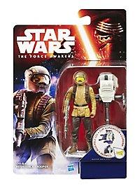 Star Wars - Actionfigur Resistance Trooper