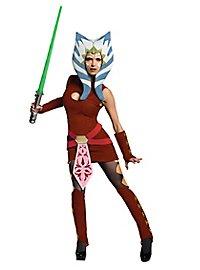 Star Wars Ahsoka Tano Costume