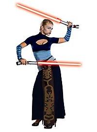 Star Wars Asajj Ventress Costume