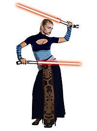 Star Wars Asajj Ventress Kostüm