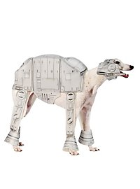 Star Wars AT-AT Hundekostüm